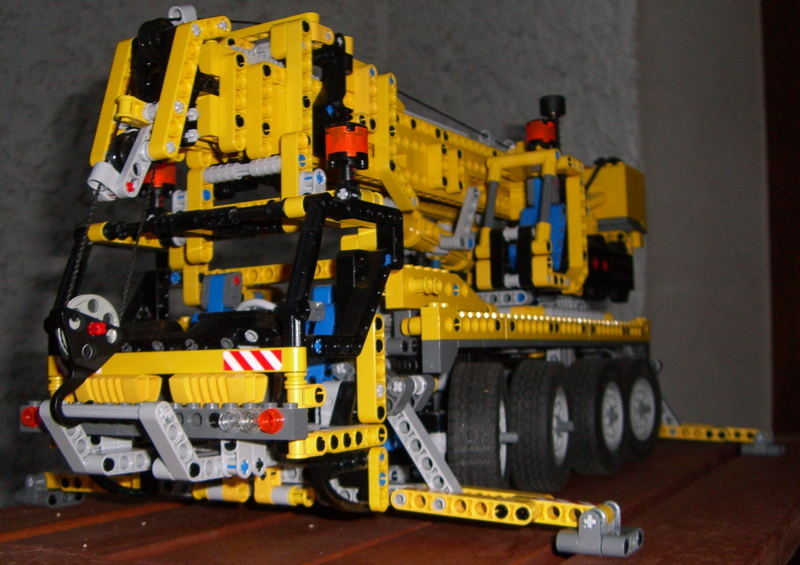 Ancien lego technic occasion