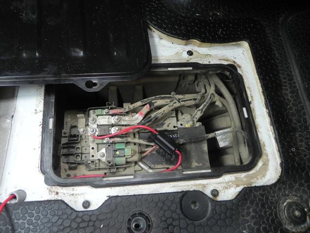 Batterie Renault Master Emplacement – Idée Auto Images